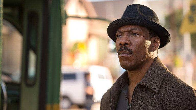 "Photo of Trailer: ""Mr Church"" Starring Eddie Murphy"
