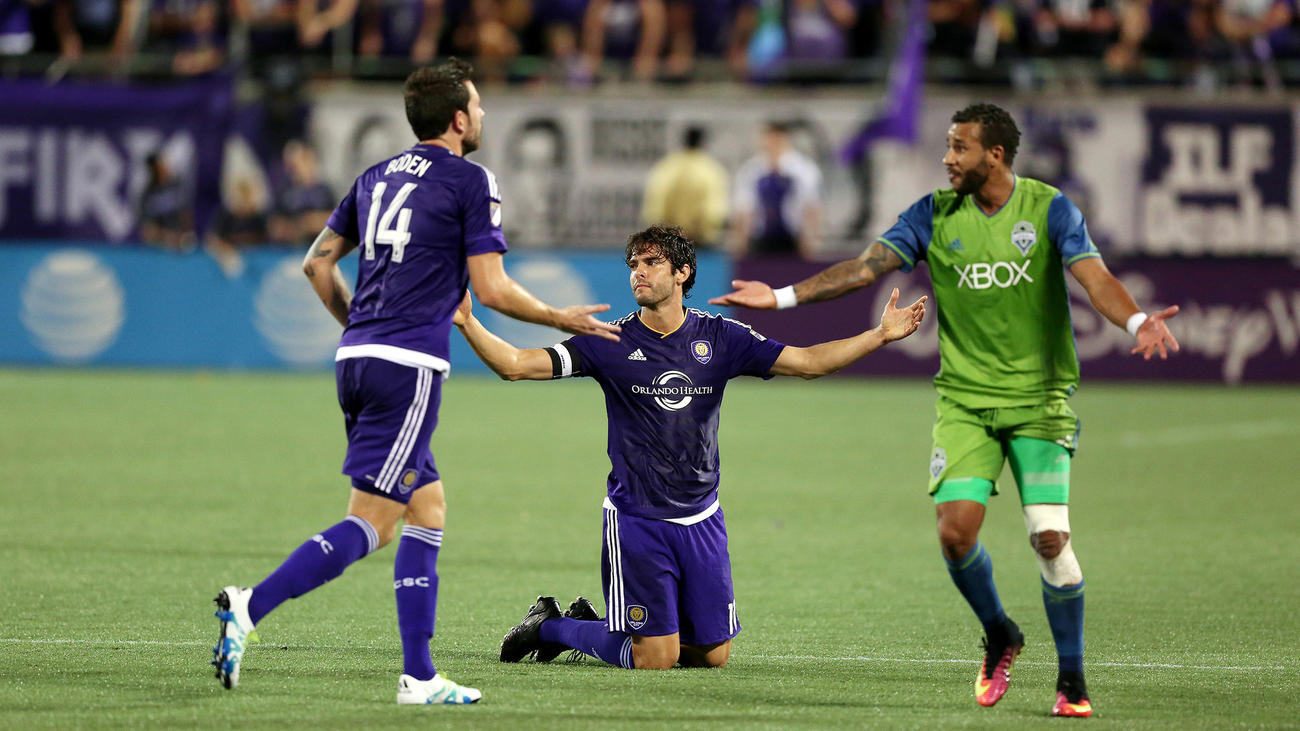 Photo of Orlando City Loses At Home. First Time In Over A Year