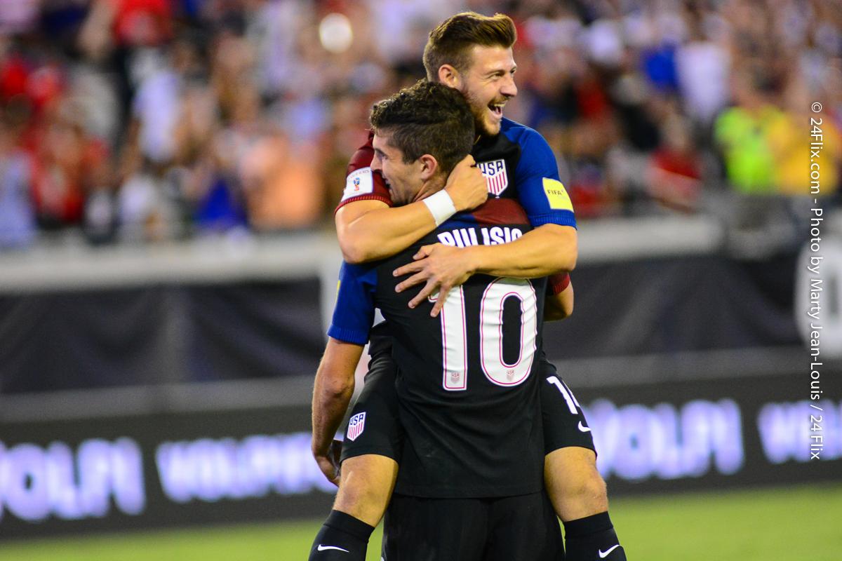 Photo of USA Crushed Trinidad & Tobago 4-0