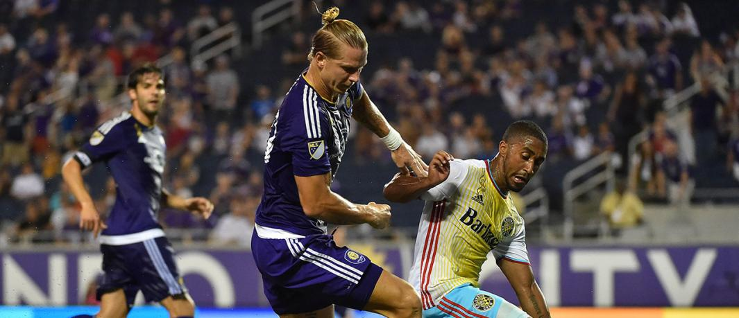 Photo of Orlando City Falls To Columbus