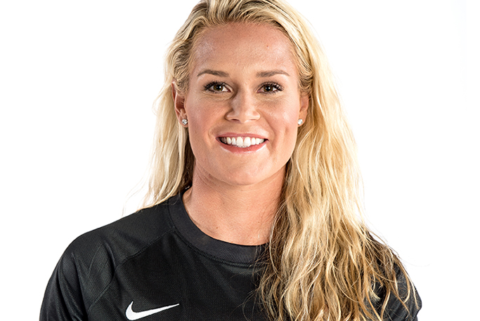 Photo of Orlando Pride's Ashlyne Harris Named NWSL Goalkeeper of the Year