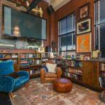 Johnny Depp's LA Penthouse Collection!