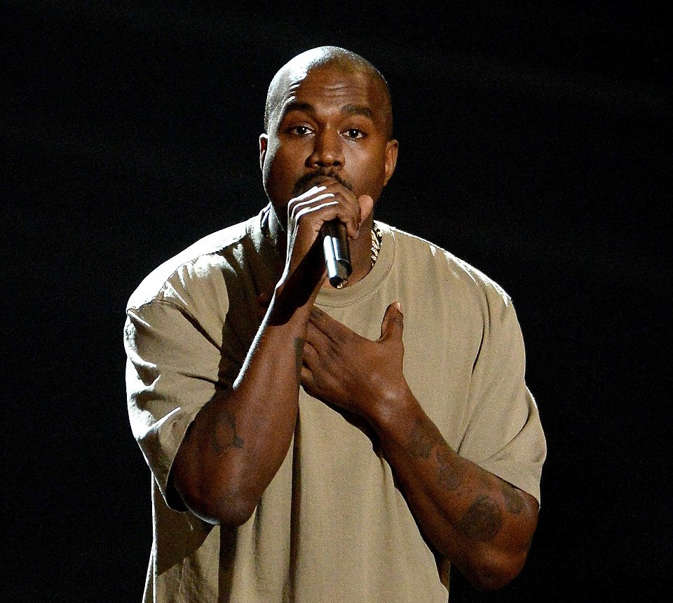 Photo of UPDATE: Kanye West Hospitalized