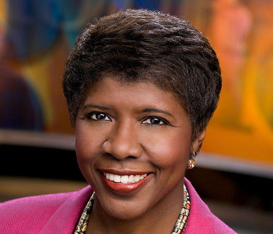 Photo of Award Winning Anchor Gwen Ifill Dies, 61