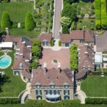 Campbell's Soup Mansion Selling for 19.5 Million Dollars