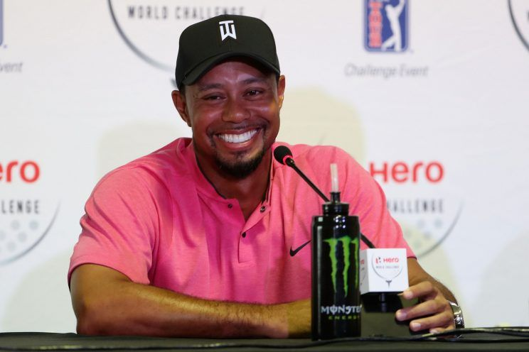 Photo of Tiger Woods is back, 7 years after crashing his Cadillac…and his life