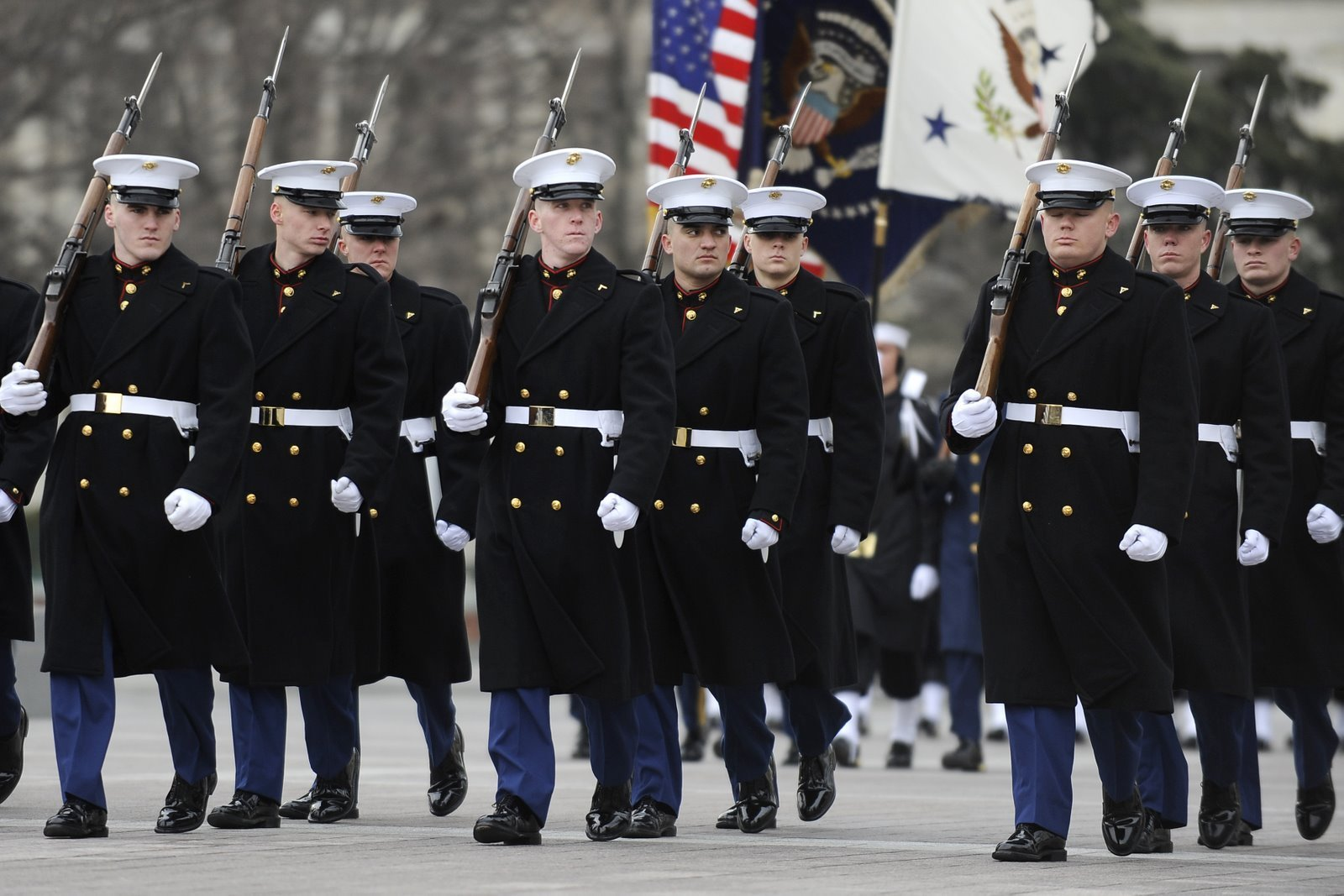 The Marine Corps turns 241 - 24Flix - News, Sports ...