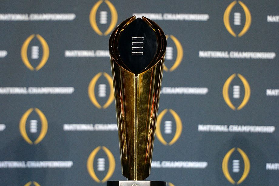 Photo of Alabama-Washington, Clemson-Ohio State set for playoff semis
