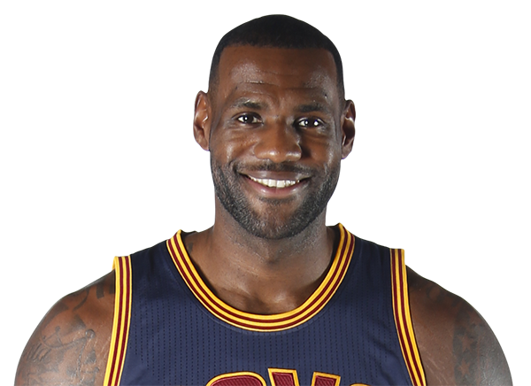 Photo of LeBron James chosen as Sports Illustrated's Sportsperson of Year