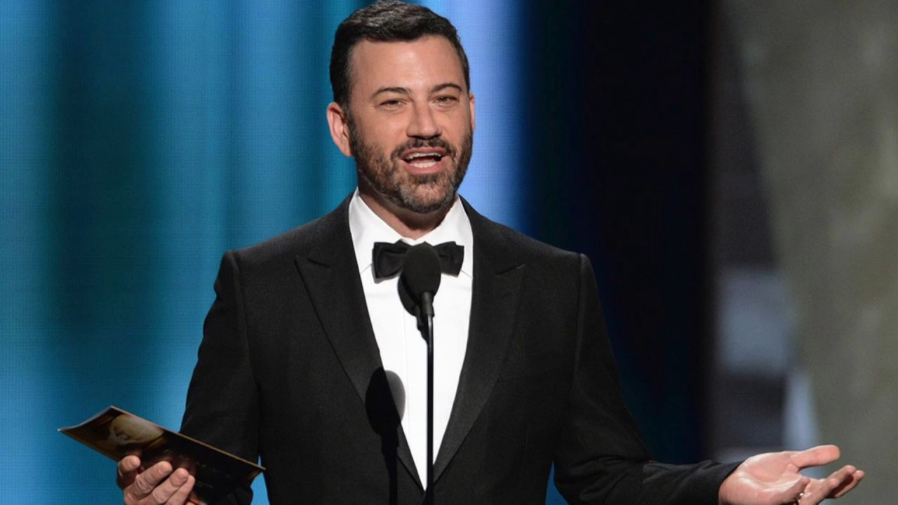 Photo of Jimmy Kimmel to host 89th Oscars