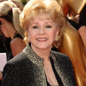 Hollywood Legend Debbie Reynolds dead, 84