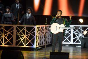 BMI Celebrates the Best in Gospel Music