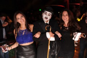 Las Vegas Style shows at the Copa Room in Miami