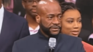 Bishop Eddie Long Dies From an 'Aggressive Cancer' at 63