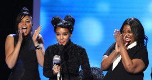 'Hidden Figures' Wins Big at the NAACP Image Awards