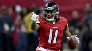 Super Bowl: Julio Jones has a warning for the Patriots