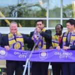 Orlando City Stadium if Officially Open