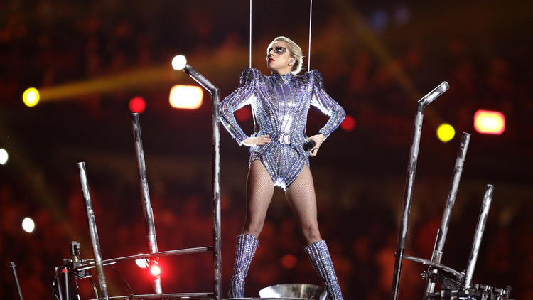 Photo of Lady Gaga's Free Super Bowl Performance is Paying Off