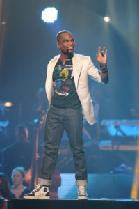 Kirk Franklin, Tamela Mann and more to perform at the 32nd Annual Stellar Awards