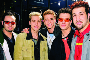 It Might Sound Crazy, But *NSYNC Is Reuniting And It Ain't No Lie