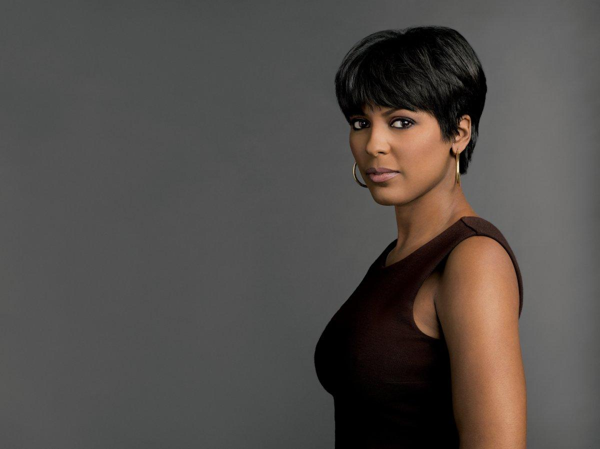 Photo of Tamron Hall leaves NBC