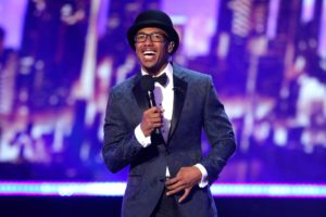 Nick Cannon Quits 'America's Got Talent'
