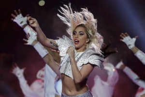 Lady Gaga's Free Super Bowl Performance is Paying Off