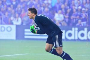 Orlando City Signs Goalkeeper Joe Bendik to Three-Year Contract Extension