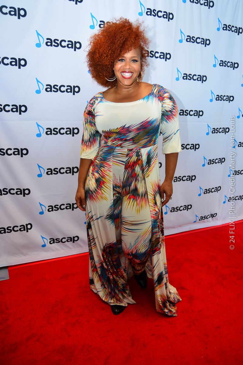 Photo of ASCAP | Motown Gospel Morning Glory Breakfast in Las Vegas