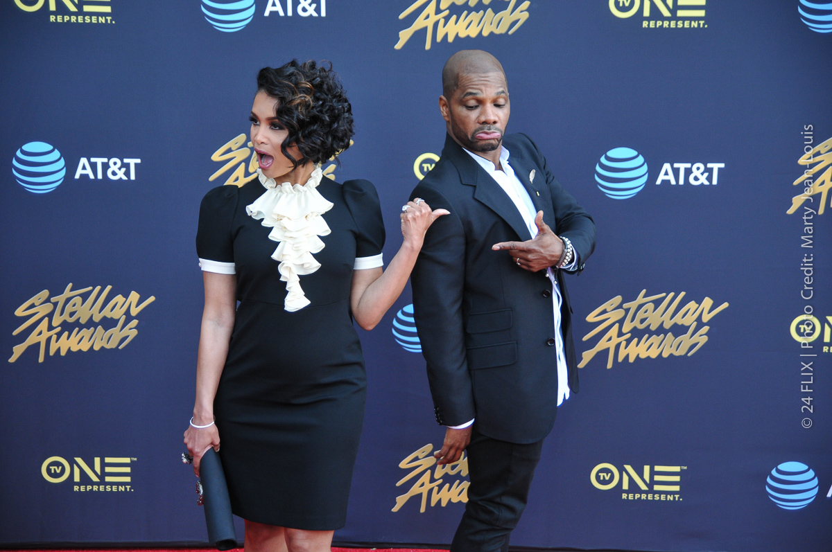 Red Carpet Photos For The 32nd Annual Stellar Awards 24