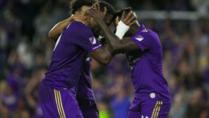 Orlando City Battles to 2-1 Victory over Philly