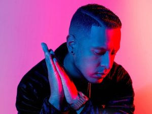 Electro-Pop/Dance Artist GAWVI Releases Debut LP 'We Belong'