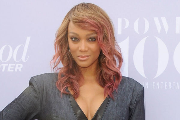 Photo of Tyra Banks Becomes the New Host for 'America's Got Talent'