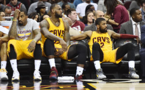 Cavaliers Fall to Bulls, Continue to Struggle