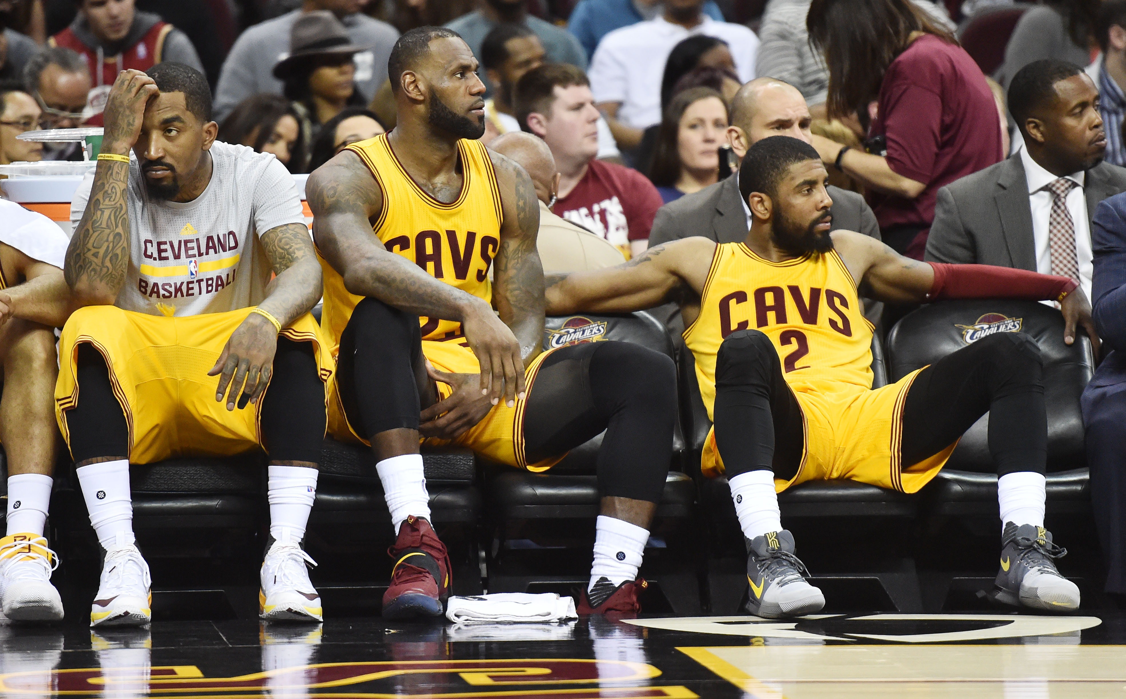 Photo of Cavaliers Fall to Bulls, Continue to Struggle