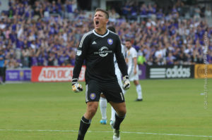 Orlando City Remains Unbeaten at Home