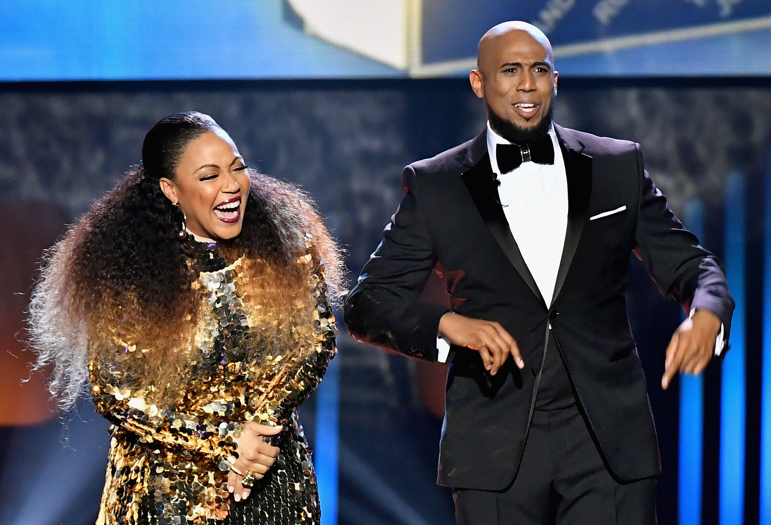 Photo of TUNE IN TONIGHT FOR THE AIRING OF  THE 32ND ANNUAL STELLAR AWARDS ON  TV ONE AT 6 P.M (EST)