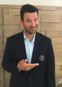 Tony Romo Retires. Will Broadcast for CBS