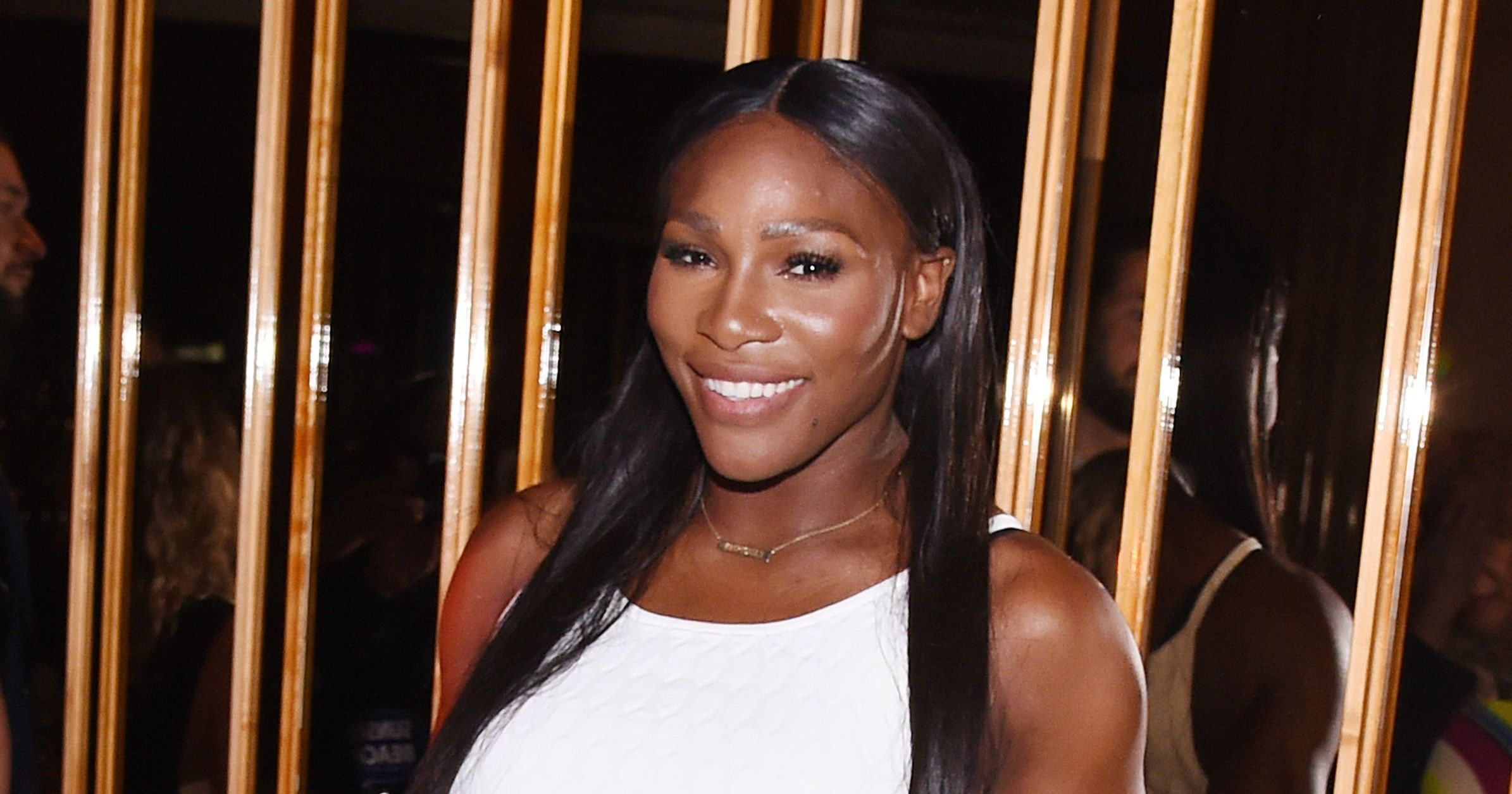 Photo of Serena Williams is Pregnant