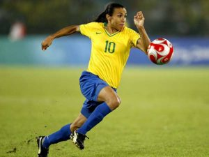 Orlando Pride Sign Five-Time Women's World Player of the Year Marta