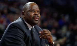 Patrick Ewing Hired as Head Basketball Coach of Georgetown