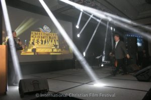 The Meanest Man in Texas wins Best Picture at ICFF