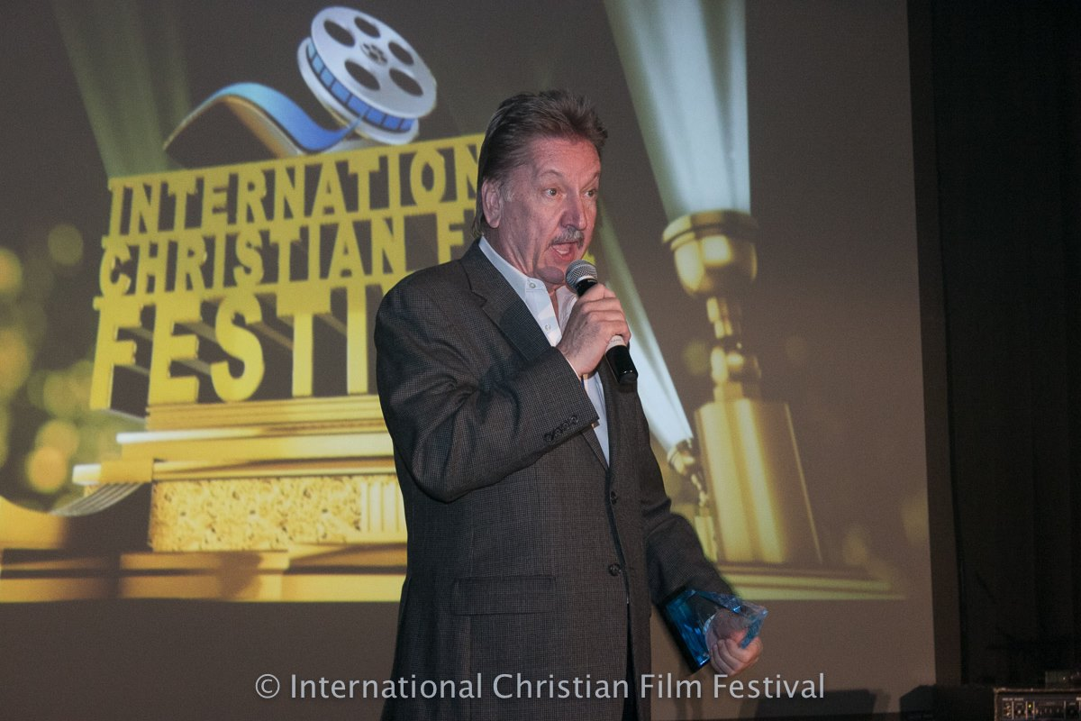 Photo of The Meanest Man in Texas wins Best Picture at ICFF