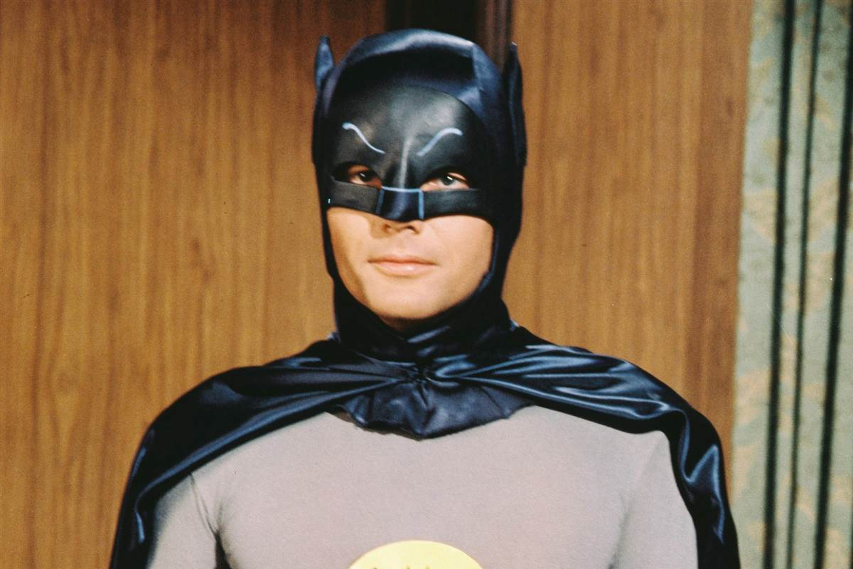 Photo of 'Batman' Star Adam West Dies, 88