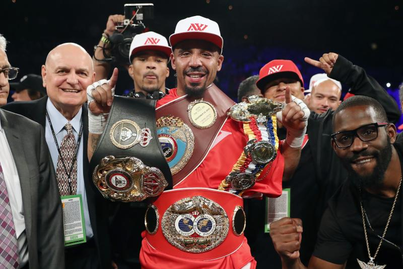 Photo of Andre Ward defeats Sergey Kovalev again