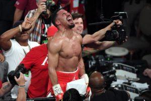 Andre Ward defeats Sergey Kovalev again