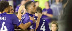 The Drought is OVER! Orlando City Blanks DC United 2-0