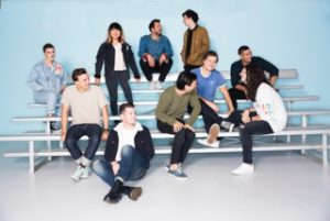 Hillsong United Returns With Awesome 'Wonder'
