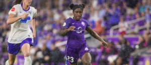Orlando Pride Shift Things Up and Defeat Boston 2-0