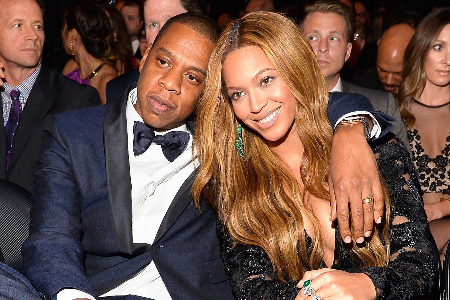 Photo of Minor Issue Keeps Beyonce/ Jay Z Twins From Coming Home